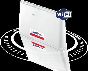 box wifi