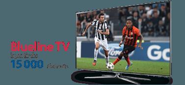 Blueline TV